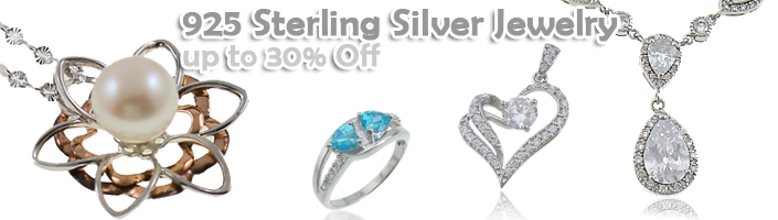 925 silver jewelry celebrate Christmas Day